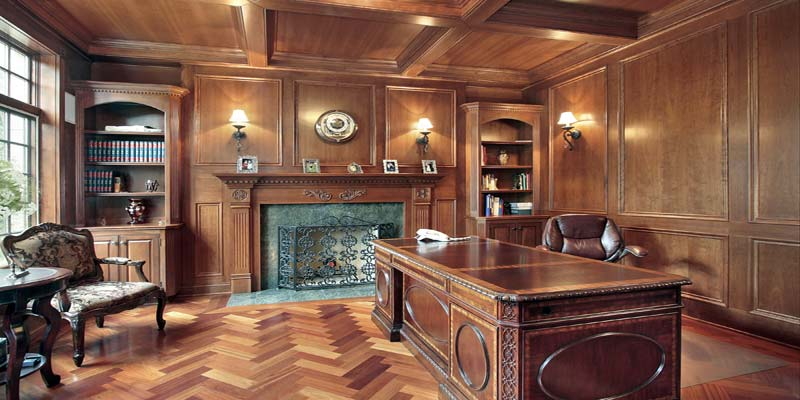 Stylish Custom Home Office Custom Home Offices Custom Kitchen Cabinets Wall Beds Home