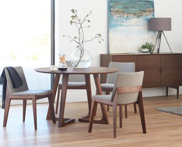 Stylish Dining Chairs For Less Dining Rooms Splendid Design Dining Chairs Design Danish Design