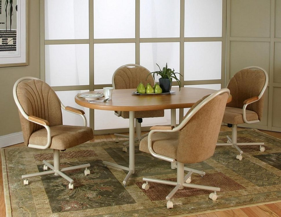 Stylish Dining Room Table Chairs With Arms Kitchen Modern Dining Room Dinette Chairs Cheap Upholstered