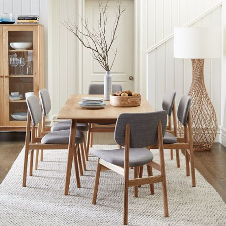 Stylish Dining Table Chairs Best 25 Dining Table Chairs Ideas On Pinterest Eclectic Dining