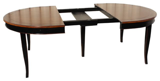 Stylish Dining Table With Leaves Table Freedom To