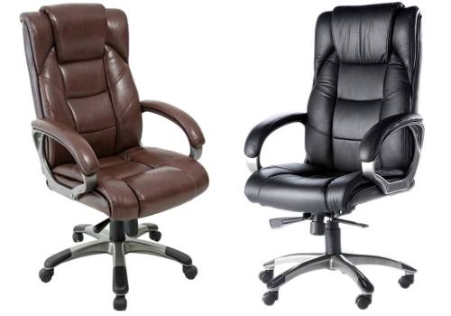 Stylish Executive Leather Office Chair Wonderful Leather Executive Office Chair High Back Executive