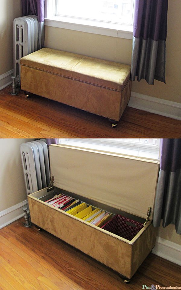 Stylish Filing Cabinets For Small Spaces Best 25 Diy File Cabinet Ideas On Pinterest Hanging Files