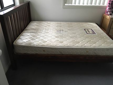 Stylish Firm Double Bed Mattress Posture Practic Domino Firm Double Mattress Beds Gumtree