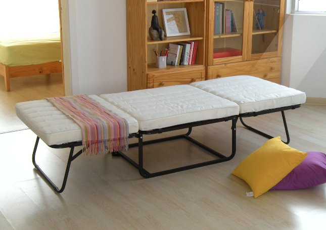 Stylish Folding Bed Frame Ikea Extraordinary Folding Bed Frame Ikea 79 In Interior Decorating