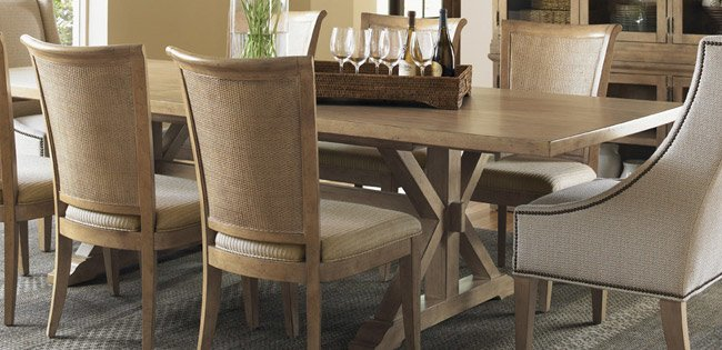 Stylish Furniture Dining Chairs How To Choose The Right Size Dining Chairs Wayfair