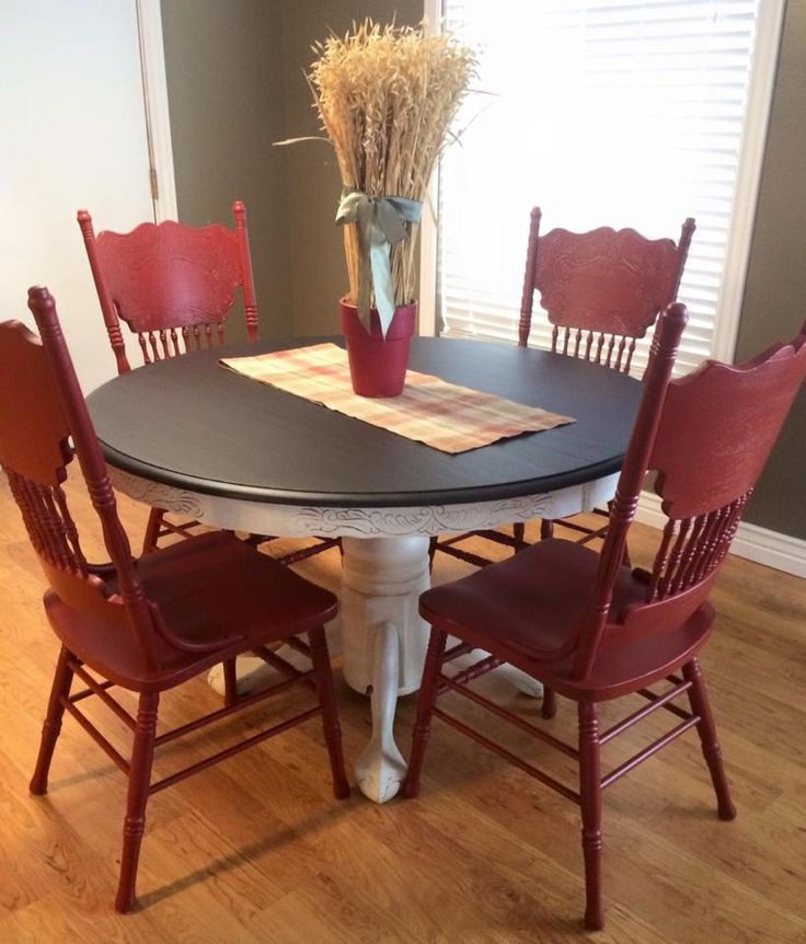Stylish Furniture Kitchen Chairs Best 25 Red Chairs Ideas On Pinterest Farmhouse Outdoor Dining