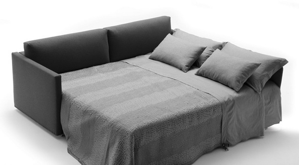 Stylish Gray Sectional Sofa Bed Grey Sectional Sofa Bed Truna