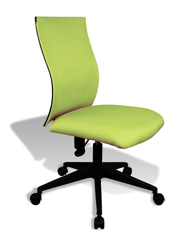 Stylish Green Office Chair Modern Green Office Chair Kaja Jesper Office Chairs