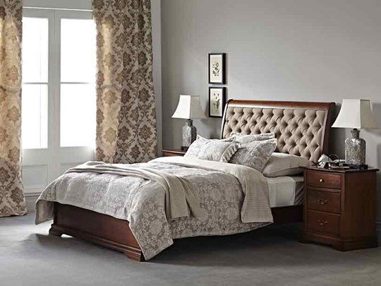 Stylish Headboards And Bed Frames For Queen Beds Bed Frames And Headboards For Queen Beds 26836