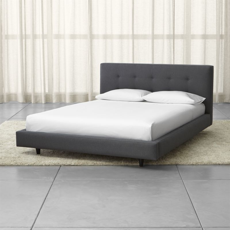 Stylish Headboards And Bed Frames For Queen Beds Stylish Fabric Headboard And Frame Luxury Bed Frames And