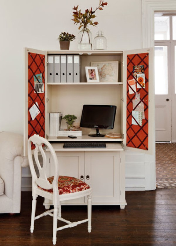 Stylish Home Office Armoire Using Armoires As A Home Office Fox Den Rd