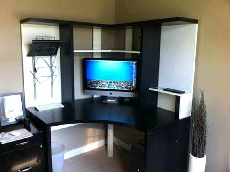 Stylish Home Office Corner Desk Ikea Desk Ikea Home Office Corner Desk Chic Corner Ikea Micke Desk In
