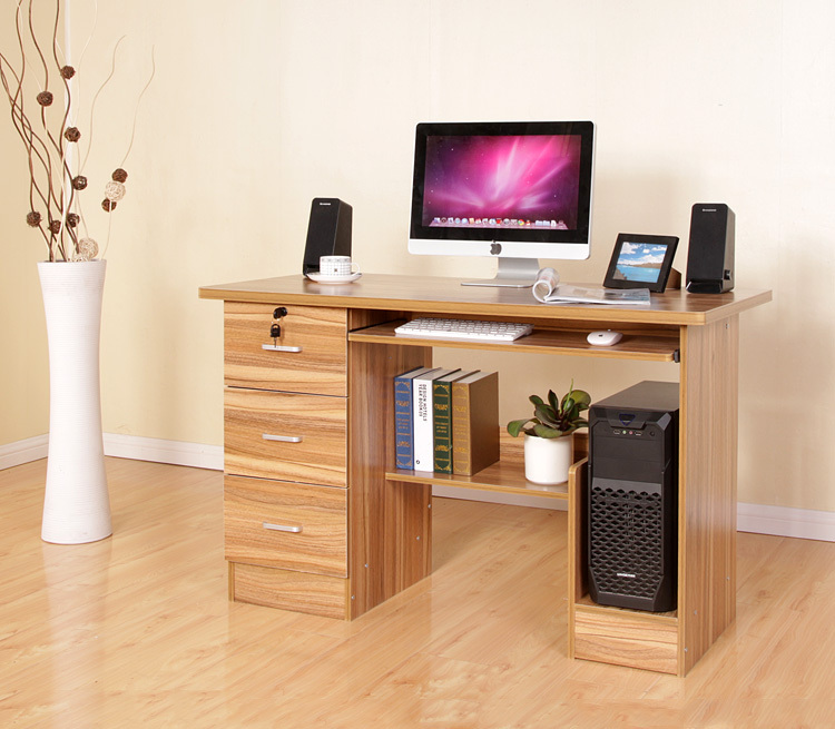 Stylish Home Office Desktop Computer Desk Awesome Home Office Computer Great With Additional Furniture