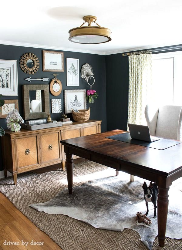 Stylish Home Office Table Desk Best 25 Table Desk Ideas On Pinterest Dining Room Office Desk