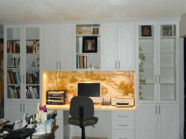 Stylish Home Office Wall Unit Wall Units Extraordinary Tv And Desk Wall Units Interesting Tv
