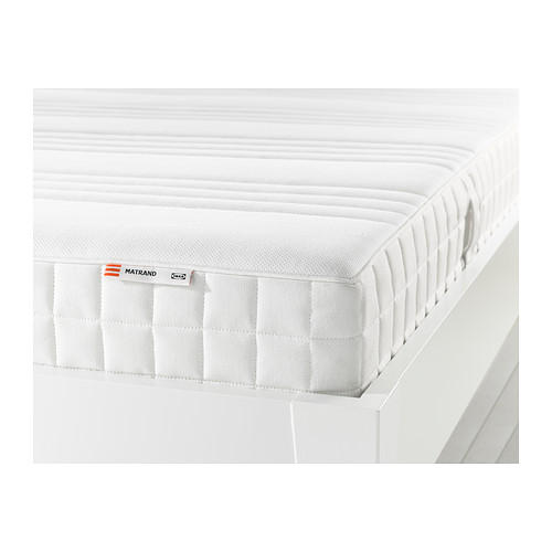 Stylish Ikea Gel Foam Mattress Matrand Memory Foam Mattress Queen Ikea