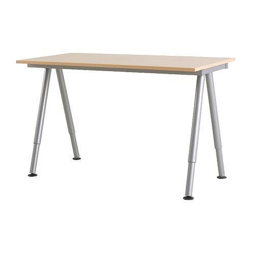 Stylish Ikea Lift Desk Lovable Ikea Adjustable Height Desk Simple Adjustable Standing
