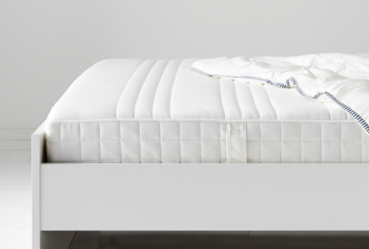 Stylish Ikea Moshult Single Mattress Foam And Latex Mattresses Find All Sizes At Great Prices