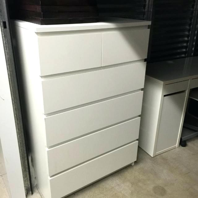 Stylish Ikea White 6 Drawer Dresser Ikea 6 Drawer Dresser Nuclearoreilly