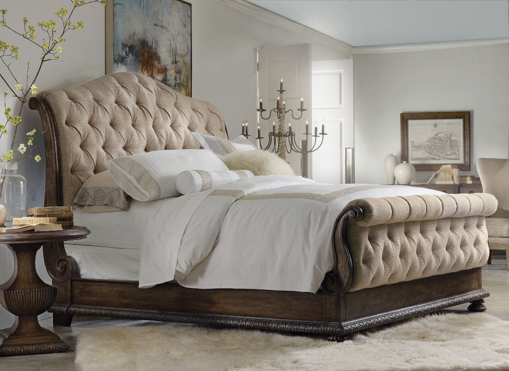 Stylish King Size Sleigh Bed With Mattress Bedding Fabulous King Size Sleigh Bed Dvin 597051463 3000pd