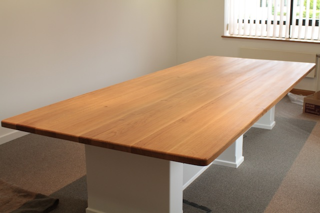 Stylish Large Office Table Large Office Table Fascinating About Remodel Inspirational Home
