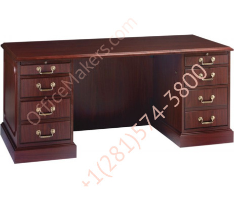 Stylish Large Wooden Office Desk Office Furniture Cubicles Showrooms Free Office Design New Used