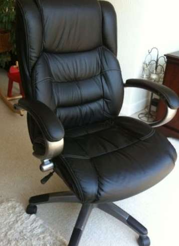 Stylish Leather Computer Chair Stunning High Back Computer Chair With Executive Racing Office
