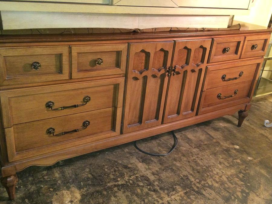 Stylish Long And Low Dresser Long Wood Dresser Furniture Long Low Wood Dresser Crit
