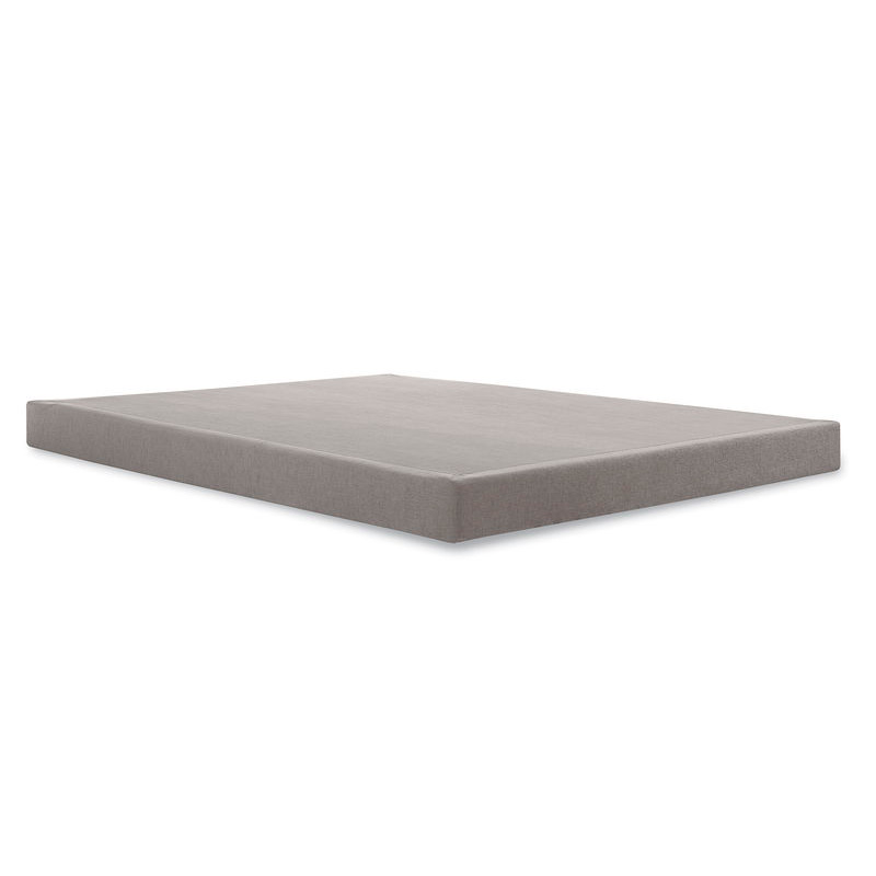 Stylish Low Box Spring Queen Tempurpedic Box Spring Home Furnishings
