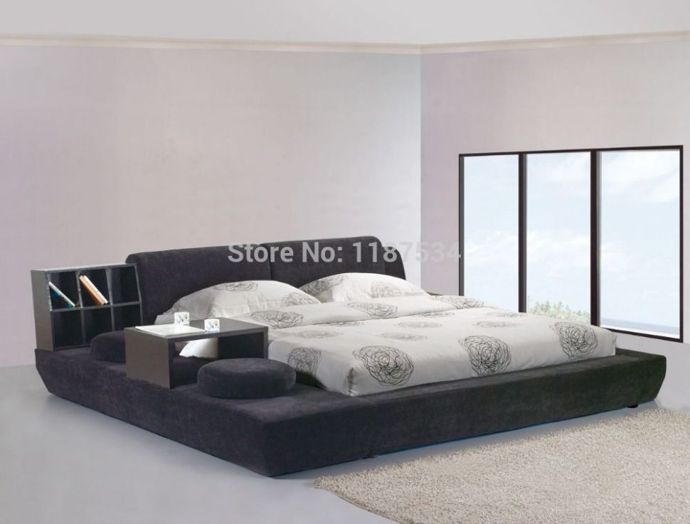 Stylish Low King Bed Frame Bed Frame Low Bed Frame King Popular Bed Frame Low Bed Frame