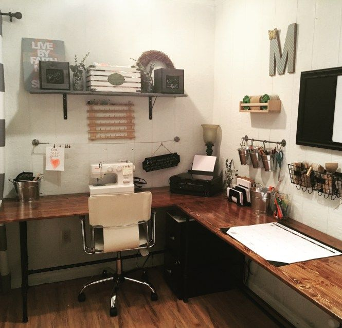 Stylish Make Your Own Office Desk Best 25 Pipe Desk Ideas On Pinterest Industrial Pipe Desk