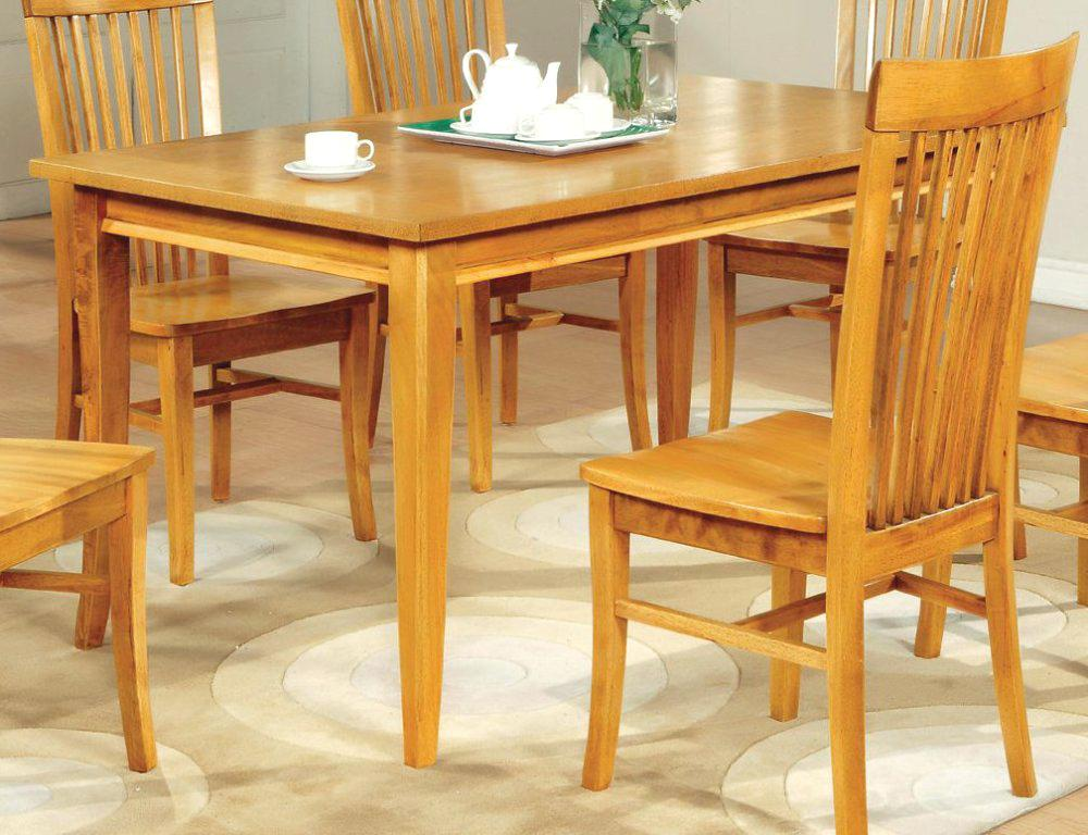 Stylish Maple Dining Chairs Maple Dining Table And Chairs Mitventuresco