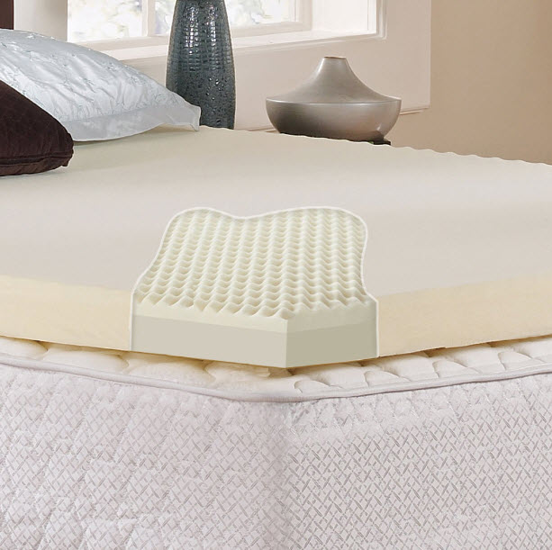 Stylish Mattress Pad And Cover Helpful Facts Memory Foam Topper Cover