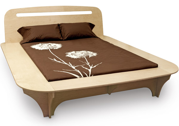 Stylish Memory Foam Bed Frame Queen Extravagant Queen Size Bed Frame Wooden Style Floral Decor Ideas