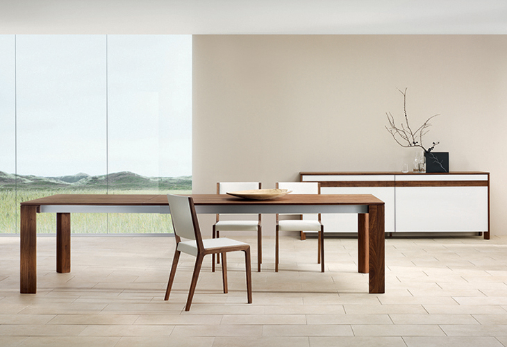 Stylish Modern Contemporary Dining Table Fine Design Contemporary Dining Tables Strikingly Ideas Have A