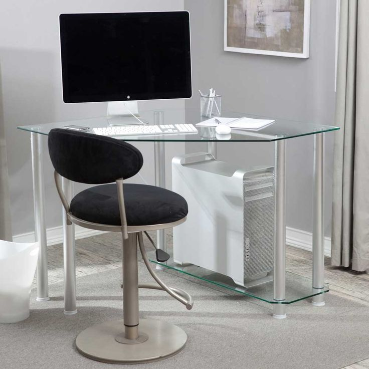Stylish Narrow Computer Desk Best 25 Small Computer Desk Ikea Ideas On Pinterest Computer