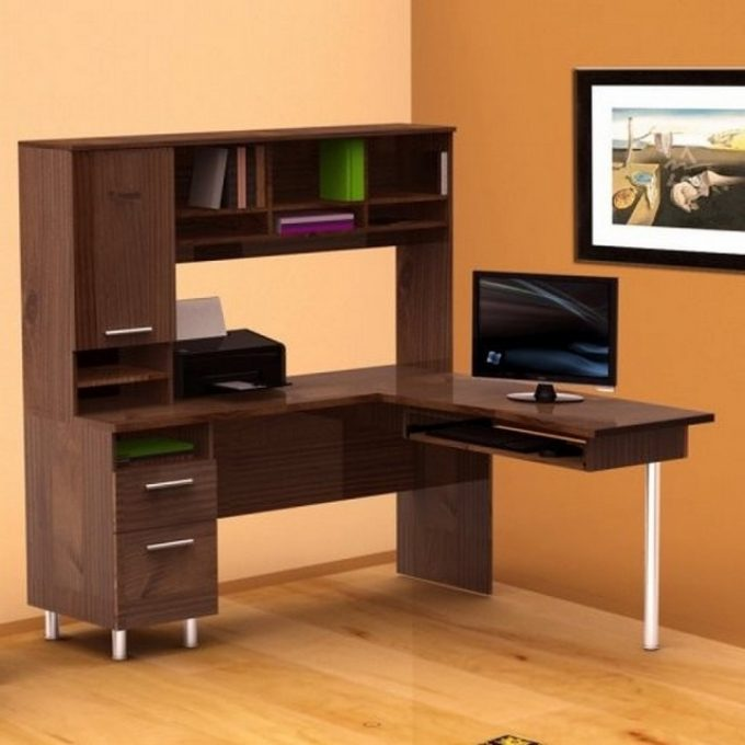 Stylish Nice Computer Desk Furniture Nice Computer Desk With Hutch For Modern Home Office
