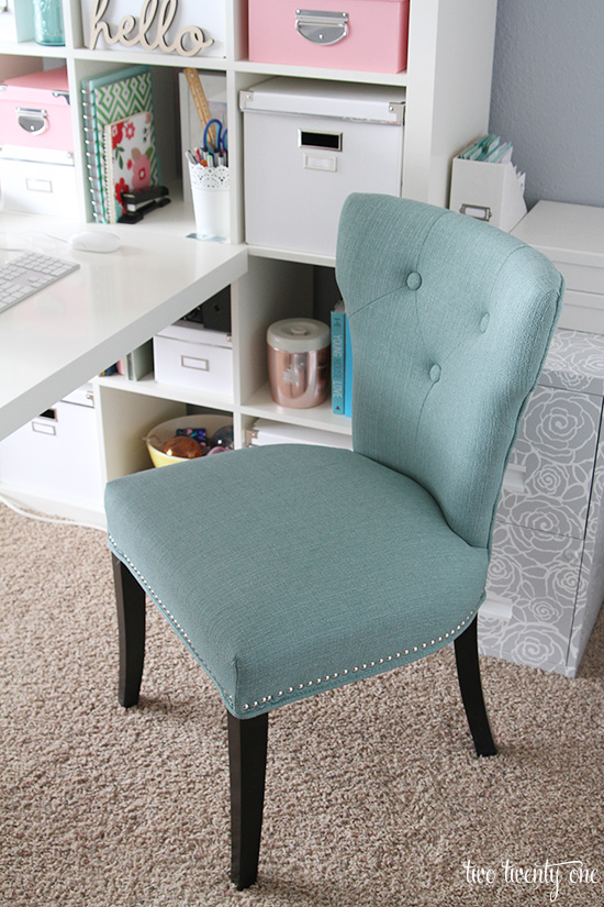 Stylish Office Chair Home Office Home Office Update