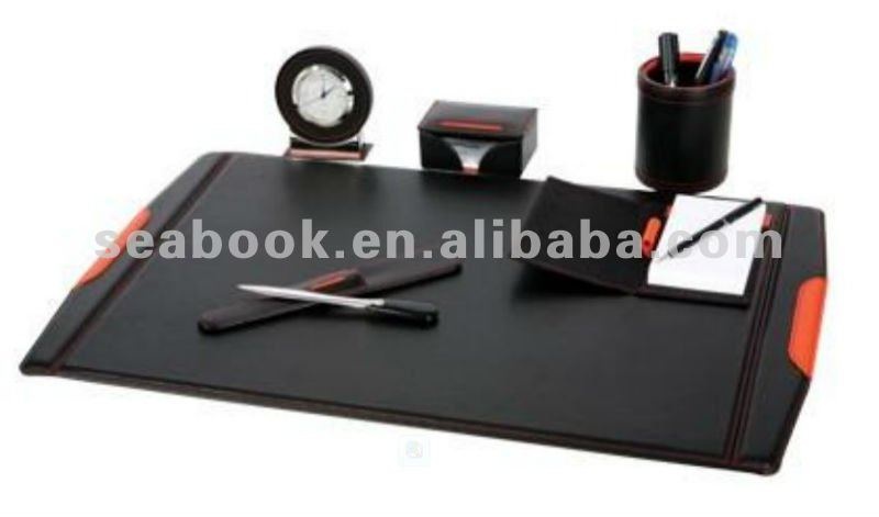 Stylish Office Desk Set Contemporary Decoration Office Desk Sets Home Office Design
