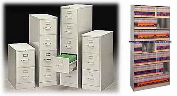 Stylish Office File Storage Cabinets Office File Storage Equipmentlearn About All The Options In One
