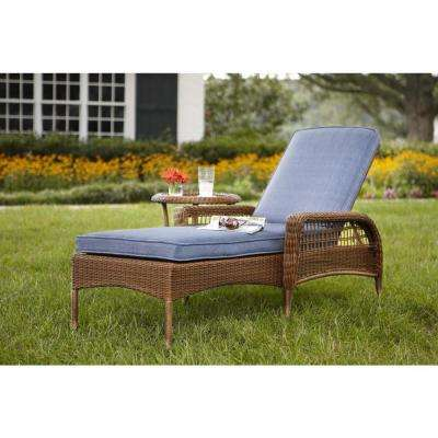 Stylish Patio Chaise Lounge Chair Outdoor Chaise Lounges Patio Chairs The Home Depot