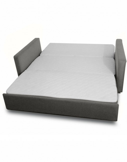Stylish Queen Size Couch Bed Harmony Queen Size Memory Foam Sofa Bed Expand Furniture