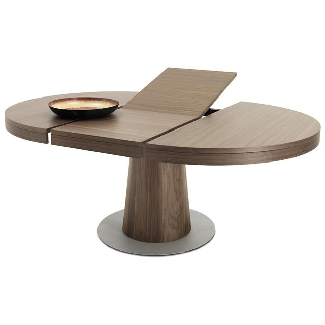 Stylish Round Extendable Dining Table Extendable Dining Table Why You Want It For Your Home