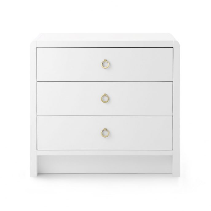 Stylish Short Wide Chest Of Drawers Bedroom Nightstand Long White Chest Of Drawers Long White Chest