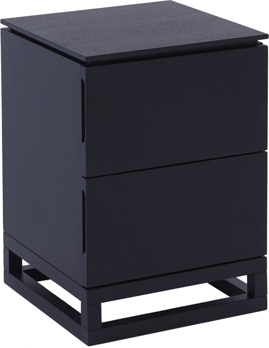 Stylish Small Black Night Table Furniture Small Bedside Tables Cheap In Modern Home The Media