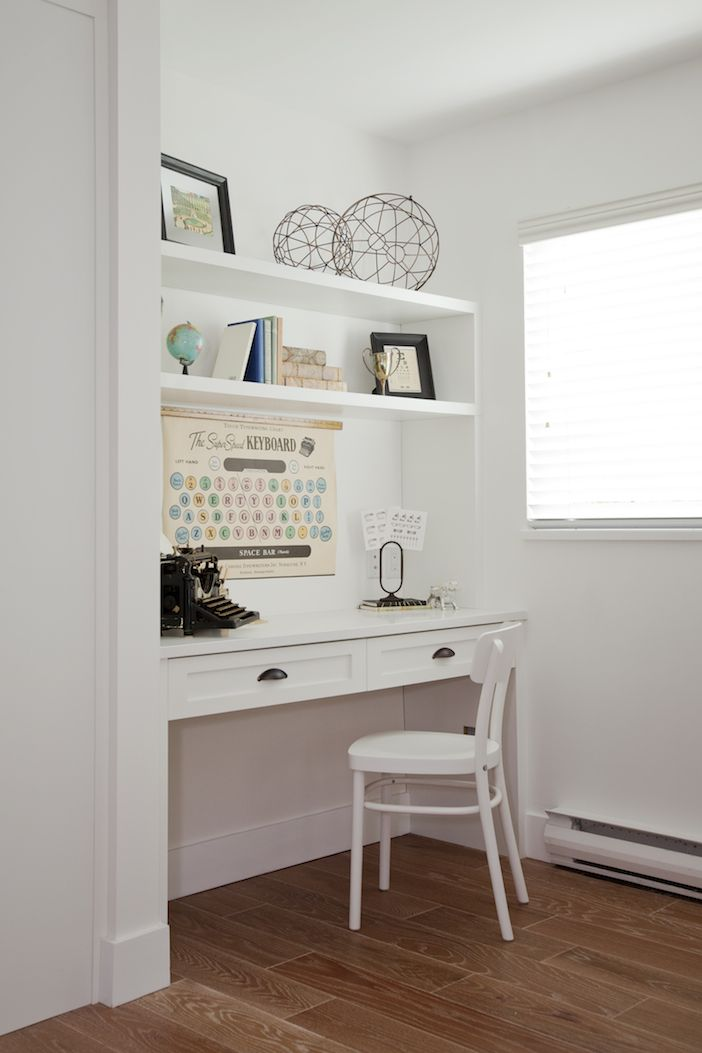 Stylish Small Home Desk Best 25 Small Home Office Desk Ideas On Pinterest Study Room