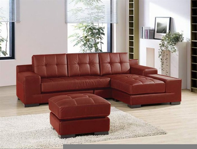 Stylish Small Leather Sectional Couch Sofa Elegant Small Leather Sectional Sed Foter Coffee Reclining