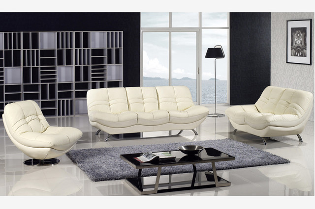 Stylish Sofa Loveseat Chair Sets Amazing Leather Sofa And Chair Sets Contemporary 3 Piece Red