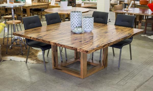 Stylish Square Dining Table Square Dining Tables Melbourne Living Room Decoration